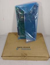 1 NEW YASKAWA JANCD-MSV01B PC BOARD MODULE REV. F01 NIB ***MAKE OFFER***