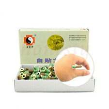 180pcs/box Smokeless Mini Moxa Stick Cone Roll Mugwort Acupuntura Moxibustion