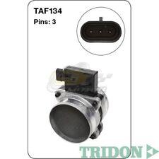 TRIDON MAF SENSORS FOR Holden Commodore VT 10/00-5.7L OHV (Petrol)