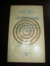 CLAES HYLINGER ANTHOLOGIE COLLEGE PATAPHYSIQUE 1973 Illustré SUEDE VIAN JARRY