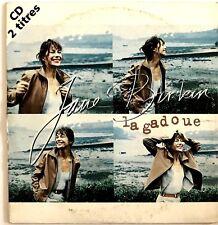LA GADOUE : JANE BIRKIN - [ CD SINGLE ]