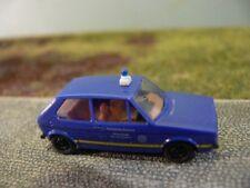 1/87 Brekina VW Golf I THW 25515