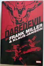 Daredevil by Frank Miller and Klaus Janson Omnibus HC