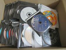 SAMPLER, Maxi- CD`s, Konvolut, ca. 150 Stück querbeet, Rock/Pop u.a., TOP ! 4 KG