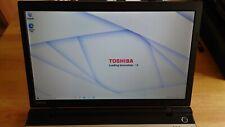 Toshiba Satellite L70-C-13C Laptop 17.3 HD LCD, Intel i3-5015U, 8GB Ram, 1TB HDD