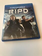 r.i.p.d. blu-ray