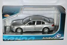 Solido-bmw serie 7 (2005) argenté modèle échelle 1:43