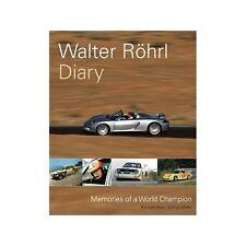 WALTER RÖHRL DIARY - LIVRE NEUF