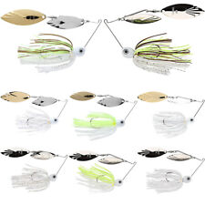 Accent River Special Spinnerbaits Choose Weight/Color