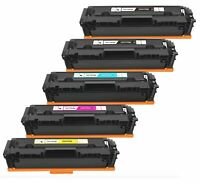 CF500X 202X Toner Cartridge For HP M281fdw MFP M254dw