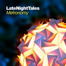 Metronomy - Late Night Tales Metronomy [CD]
