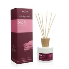 Wax Lyrical Homescenter No. 4 Livingroom Vanilla & Cashmere Reed Diffuser 200ml