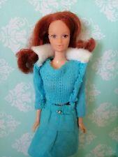 Barbie Quick Curl reroot Bastlerpuppe 70er alt in Best Buy mod
