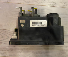 MERCEDES R129 CENTRAL DOOR LOCKING VACUUM PUMP OEM A1298001248
