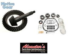 """FORD STERLING 10.25"""" 3.55  MOTIVE GEAR RING & PINION + MASTER INSTALL KIT"""