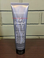 Bumble and bumble Straight Blow Dry 5oz - NEW & FRESH- Fast Free Shipping!
