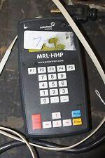 Solartron Mobrey MRL-HHP