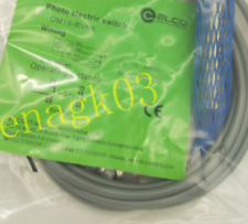 Original Photoelectric Switch OM18-RVN6 Sensor