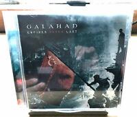 Prog Rock  Galahad Empires Never Last Double Gatefold Digi CD Booklet ALBUM MINT
