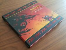 The Art Of Kung Fu Panda 1 - Hardback book - Dreamworks - Tracey Miller Zarneke