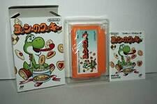 YOSHI COOKIES GIOCO NUOVO NINTENDO NES EDIZIONE GIAPPONESE JAPAN NTSC/J 37941