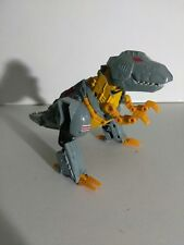 Transformers Aoe Age of Extinction Grimlock Evolution Pack Grimlock Figure