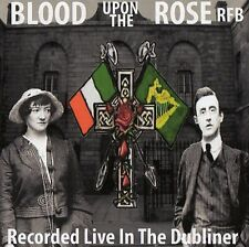 Blood Of The Rose Republican Flute Band Glasgow CD Irish Rebel Music