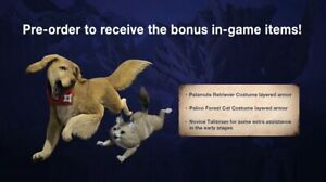Monster Hunter Rise Pre-order Bonus DLC (NO BASE GAME). READ!!