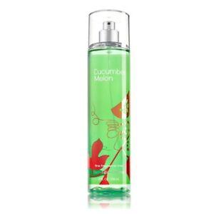 Bath and Body Works 236mL Fragrance Mist Cucumber Melon