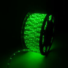 150' SMD5050 LED Neon Rope Lights Flex Party Decorative Home Indoor Outdoor 110$