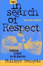 In Search of Respect: Selling Crack in El Barrio (