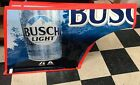Kevin Harvick 2021 Busch Beer Can Nascar Race Used Sheetmetal Front Quarter