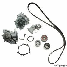 Engine Timing Belt Kit with Water Pump-Aisin fits 00-06 Subaru Legacy 2.5L-H4