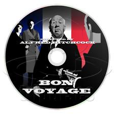 Bon Voyage (1944) Alfred Hitchcock Short, War Movie / Film on DVD