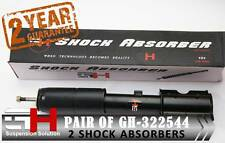 2 NEWFRONT OIL SHOCK ABSORBERS FOR FORD TRANSIT 1991-2000 / GH-322544 /