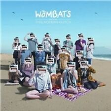 The Wombats This Modern Glitch CD