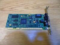 Dell P/N: 00014064 IBM 72H3496 72H3500 Token Ring Network Serial ISA Adapter