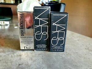 Nars & Dior Foundations