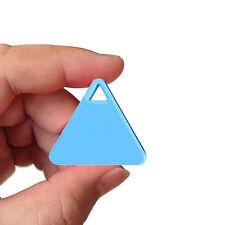 Wallet Pet Bluetooth Anti-lost Anti-Theft Alarm Track GPS Locator Finder Optimal