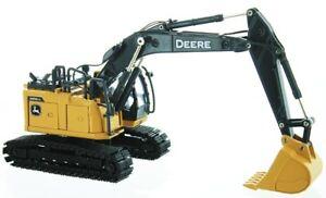 ERT45640 - John Deere 345G Pala