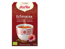 Echinacea Inf Protection Yogi Tea 17 U.