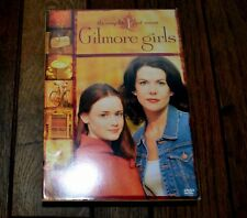 Like New Gilmore Girls - The Complete First Season (DVD, 2004, 6-Disc Set)