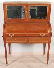 Bureau cylindre époque Louis XVI