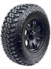 275/65R20 Kanati Mud Hog M/T Mud Tires New LRE/10Ply *Set of 4* 34x11.00R20