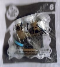 NEW & Sealed 2009 McDonald's Hotel For Dogs Romeo #6 Happy Meal Toy