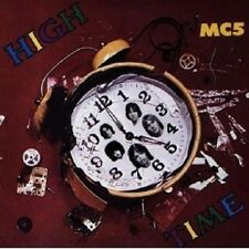 MC5 - HIGH TIME  CD NEU