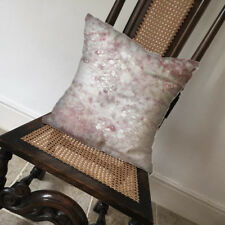 pink marble Cushion Covers Pillow Cases Home Decor or Inner