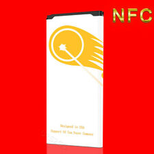 High Capacity 6520mAh 3.85V Nfc Battery for Samsung Galaxy S5 Sm-G900V Verizon