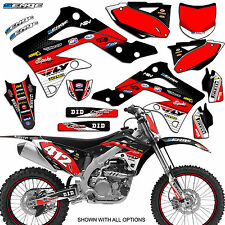 2008-2018 KLX 450 GRAPHICS KAWASAKI KLX450 2017 2016 2015 2014 2013 2012 2011