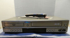 New listing Samsung Dvd Vhs Combo Player